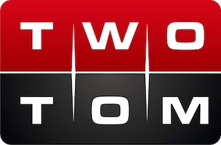 Two Tom Logo